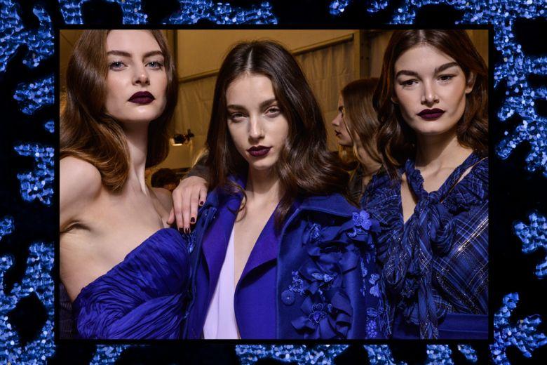Shopping: Natale in blu!