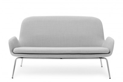 Era Sofa Chrome Breeze Fusion