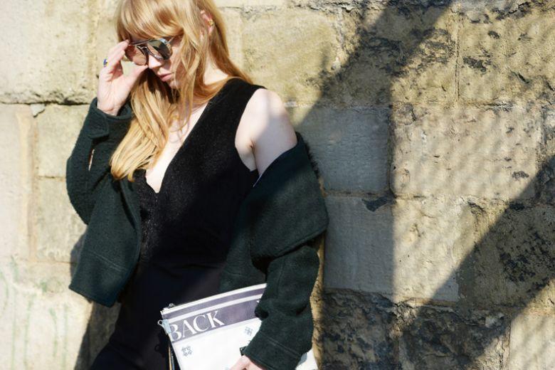 Fiona Jane, una trendsetter tra video e moda