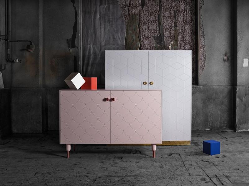 I mobili IKEA rivisti da Superfront