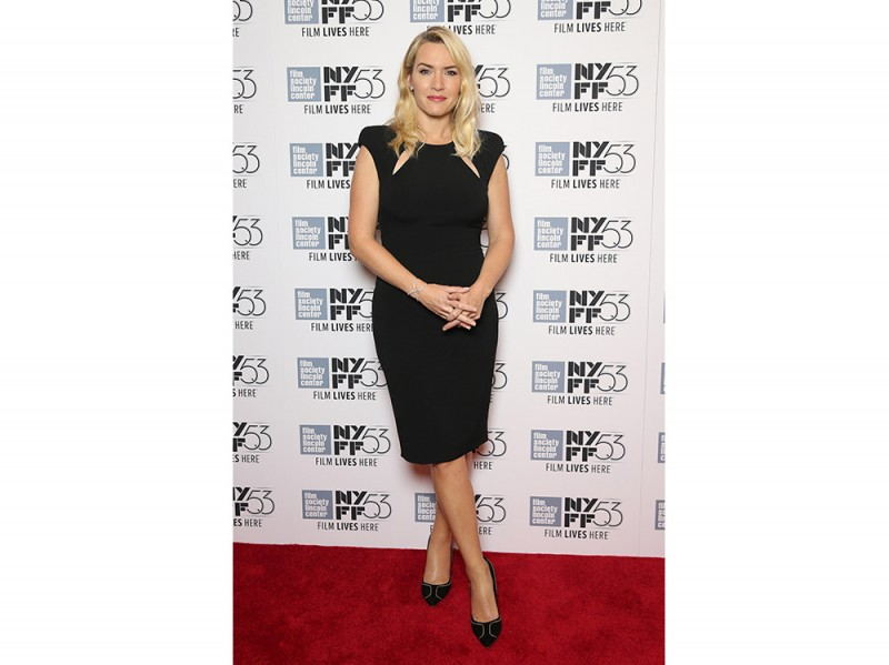 Kate Winslet in Tom Ford