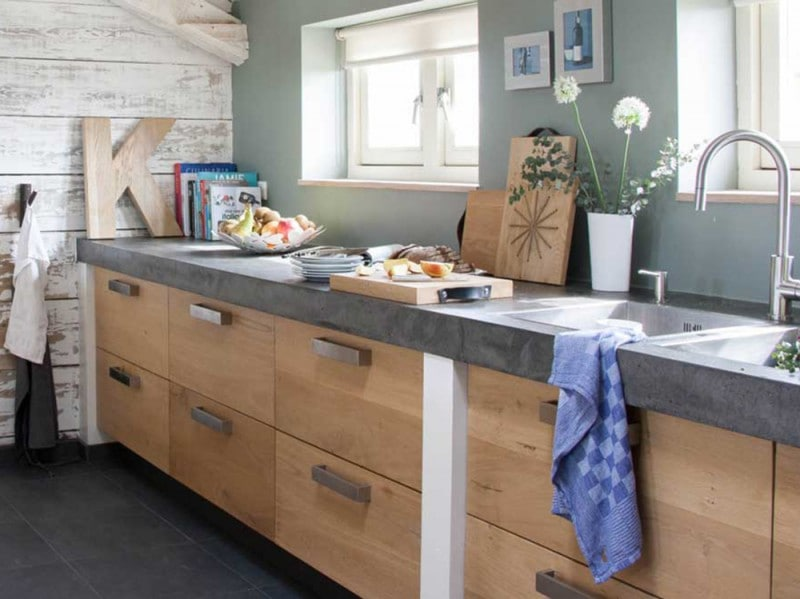 Awesome Ante Cucine Ikea Photos - Design & Ideas 2017 - candp.us