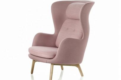 La «Ro Chair» di Jamie Hayon per Republic Of Fritz Hansen
