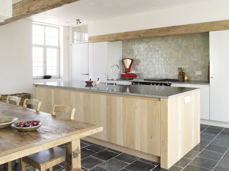 La cucina IKEA reinventata da Koak Design