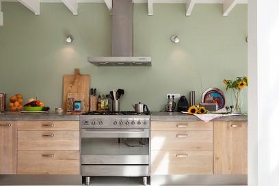 La cucina Koak Design
