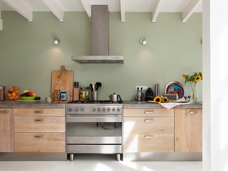 Stunning Mobili Cucina Ikea Credenza Acciaio Photos - Acomo.us ...