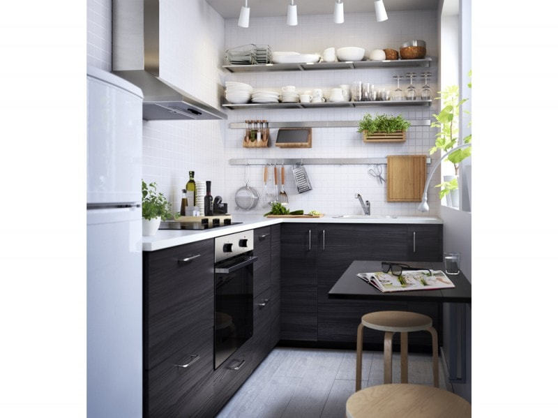 Stunning Cucina Su Misura Ikea Gallery - Ideas & Design 2017 ...