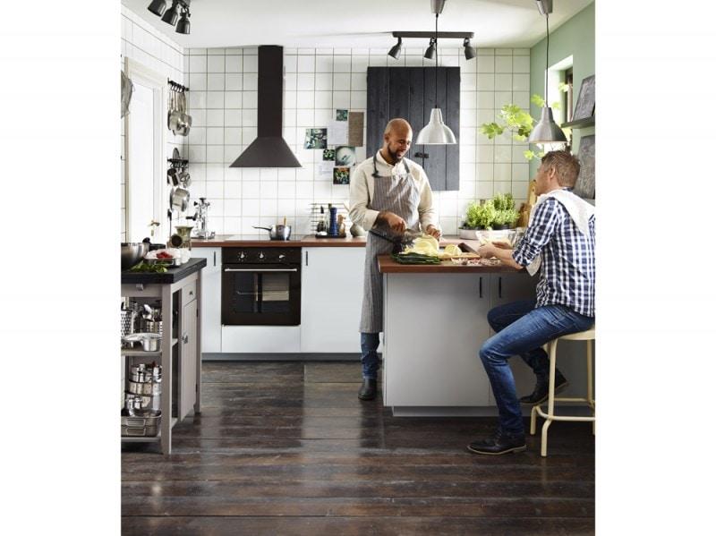Best Ikea Cucina Metod Contemporary - Ideas & Design 2017 ...
