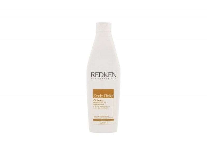 Redken Scalp Relief Oil Detox Shampoo