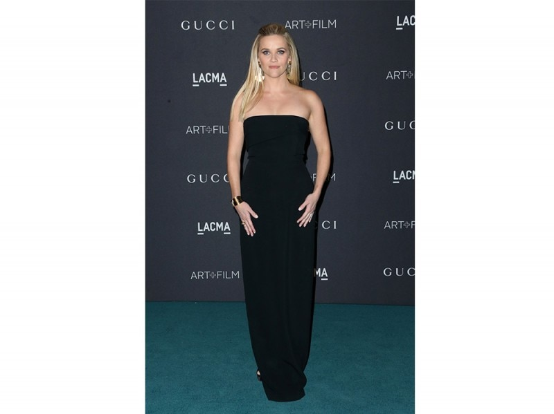 Reese Witherspoon in Brandon Maxwell