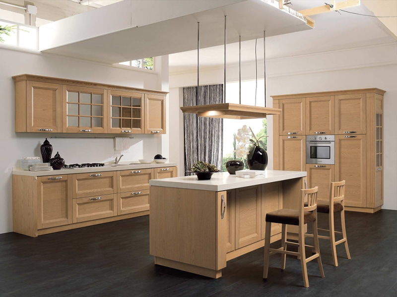 Sgabelli isola cucina excellent cucine con penisola cucina