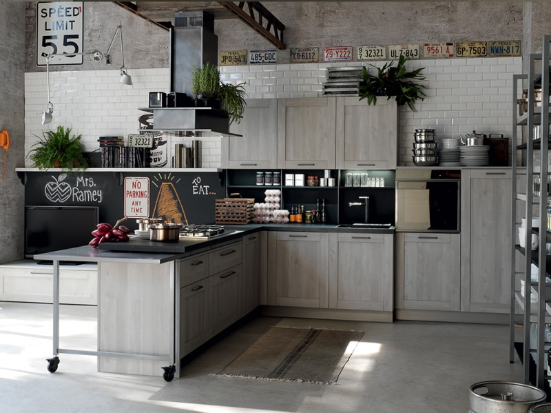 Stosa le cucine pi belle grazia - Cucine stosa opinioni ...