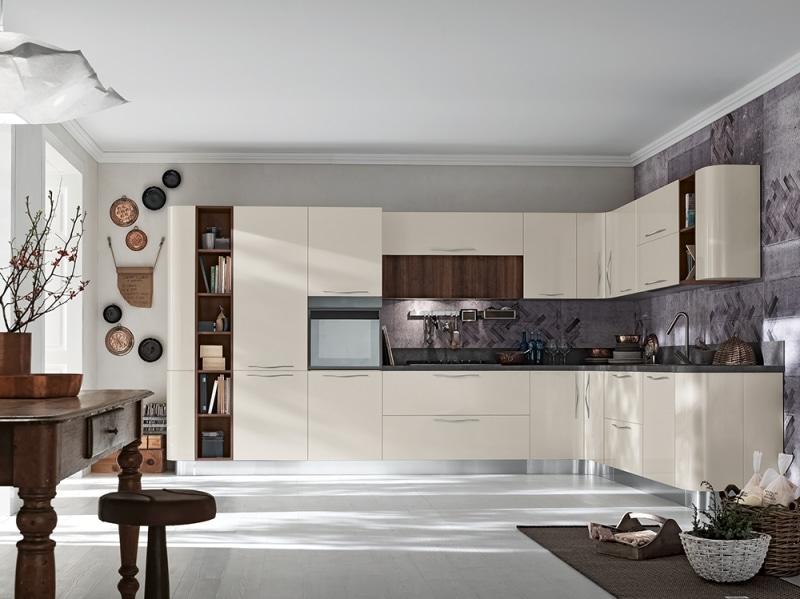 Stosa: le cucine più belle - Grazia