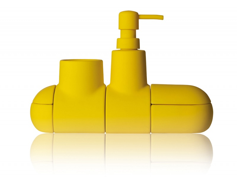 Submarine by seletti