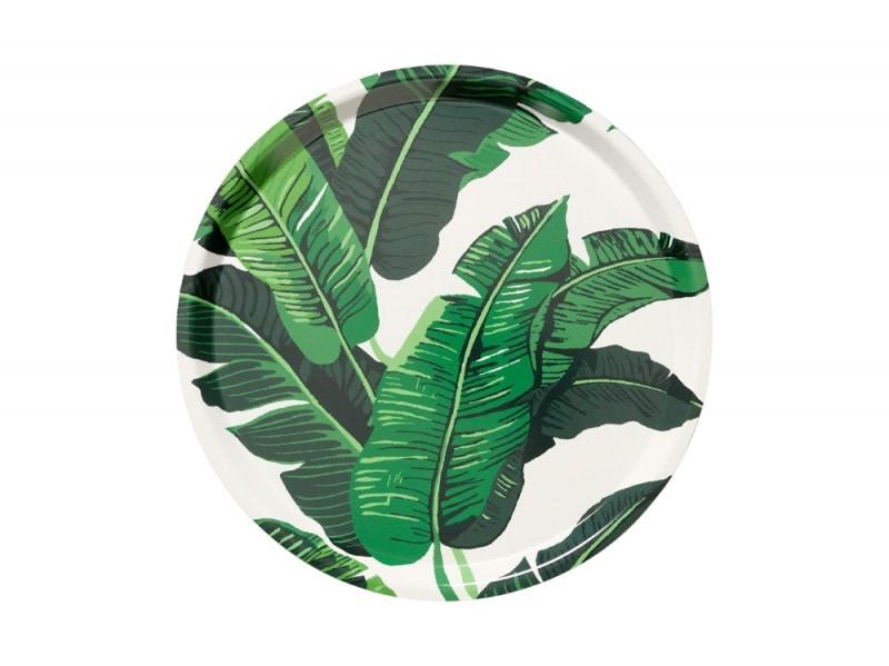 Tropical anche sui piatti