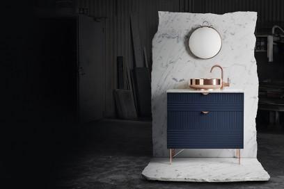 Un mobile bagno