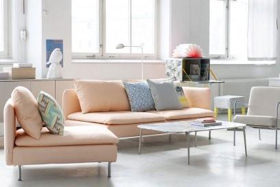 Un salotto Bemz