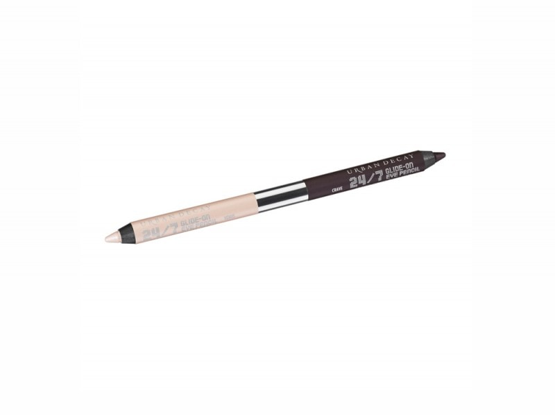 Urban Decay Naked 247 Glide-On Double Ended Eye Pencil Naked Basics