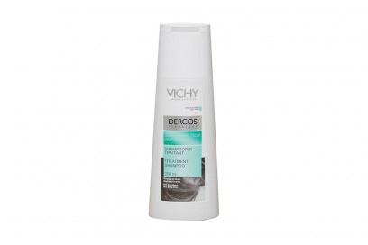 Vichy Dercos Shampoo Trattante Normalizzante Sebo Regolatore