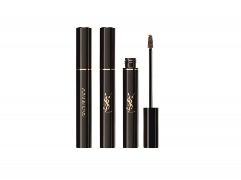 Yves Saint Laurent Mascara Couture Brown n°2