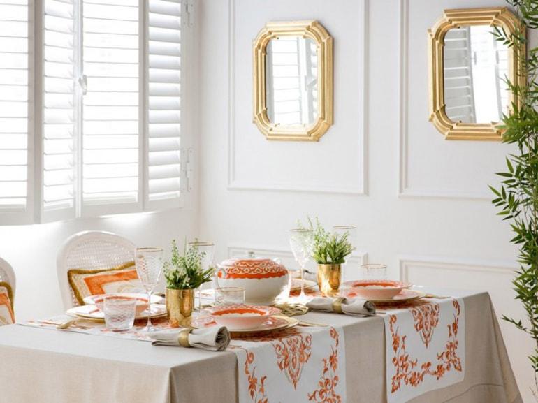 Zara home collezione Royal