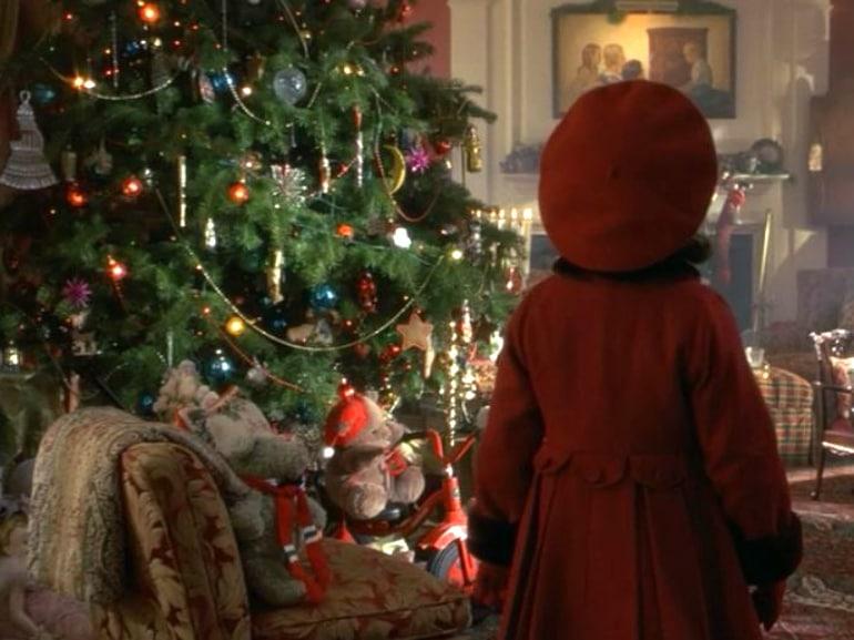 Alberi Di Natale Addobbati Eleganti.Come Addobbare L Albero Di Natale Piu Bello Della Vostra