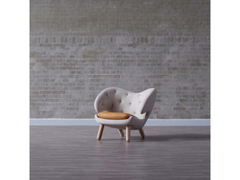@archiproducts – 1990-2015. @onecollection_finnjuhl turns 25.