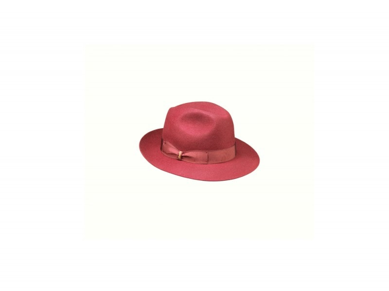 borsalino-rosso