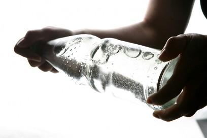 bottiglia acqua