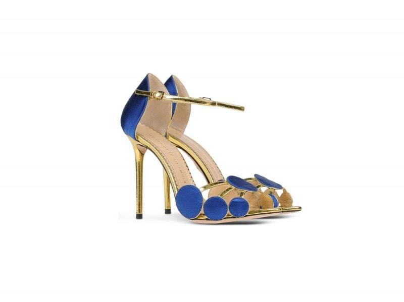 charlotte-olympia-sandali-blu-oro