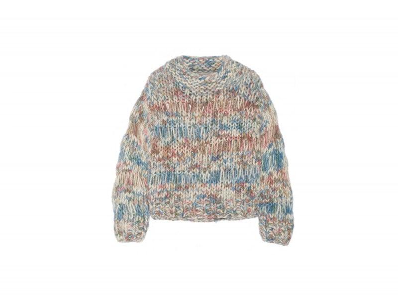 chloé-maglione-maglia-larga