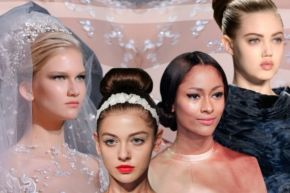 Acconciature da sposa: le idee per i capelli lunghi