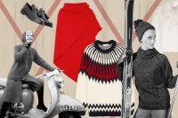 Look per Natale 2015: la variante comoda