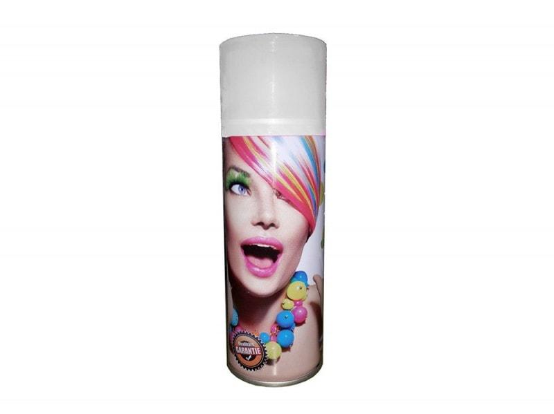 colori capelli spray color