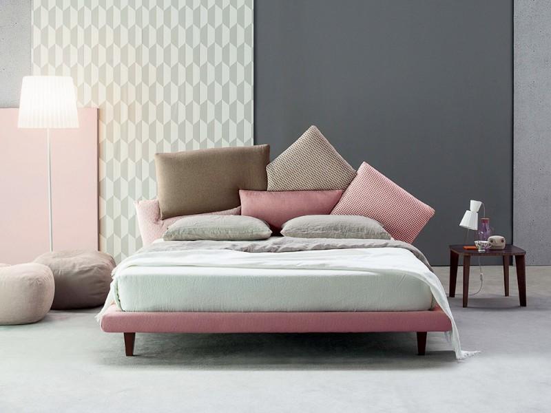 Camere da letto moderne le novit pi belle for Semplici piani casa 4 camere da letto