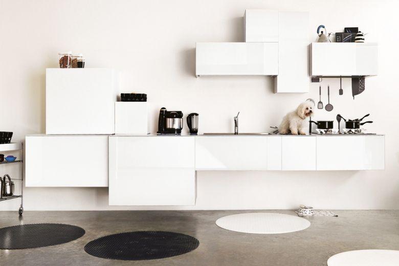 Cucine componibili: 10 soluzioni per la casa