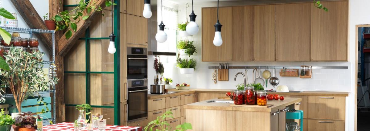 Ante Cucina Ikea Su Misura. Trendy Pannelli Cucina Cucina Wp Ante ...