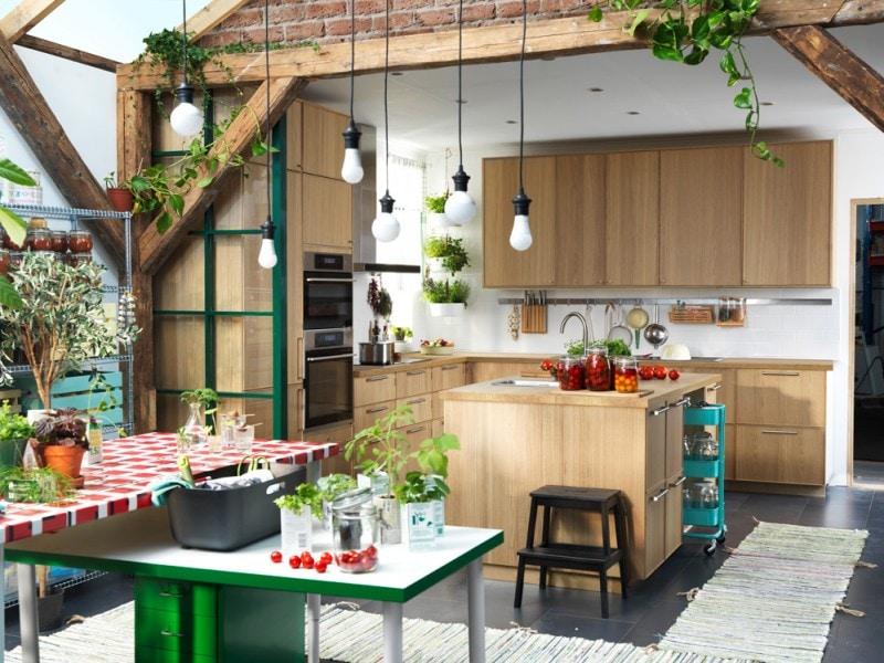 Offerte Cucine Ikea. Interesting Cucina Completa Moderna Essenza In ...