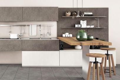 Cucine Lube: i modelli più belli