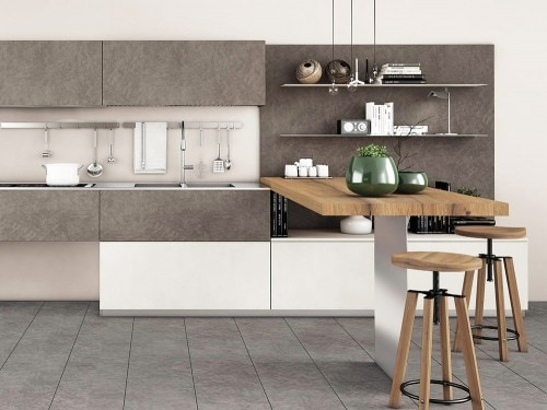 Cucine Lube: i modelli più belli - Grazia
