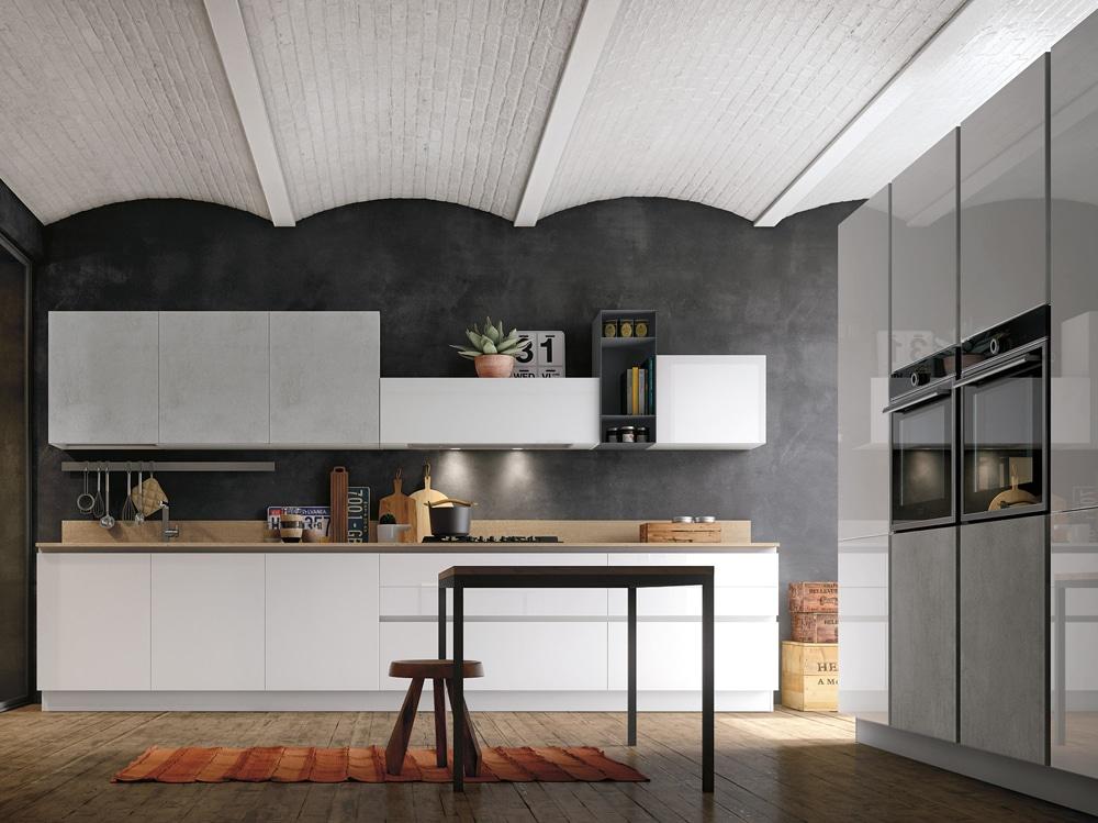 Stosa le cucine pi belle grazia for Cucine stosa