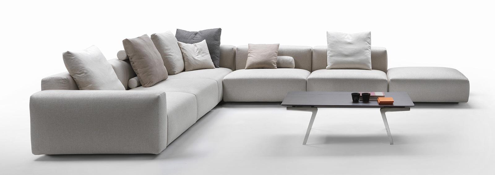 Best Divani Ad Angolo Offerte Contemporary - Home Design Ideas ...