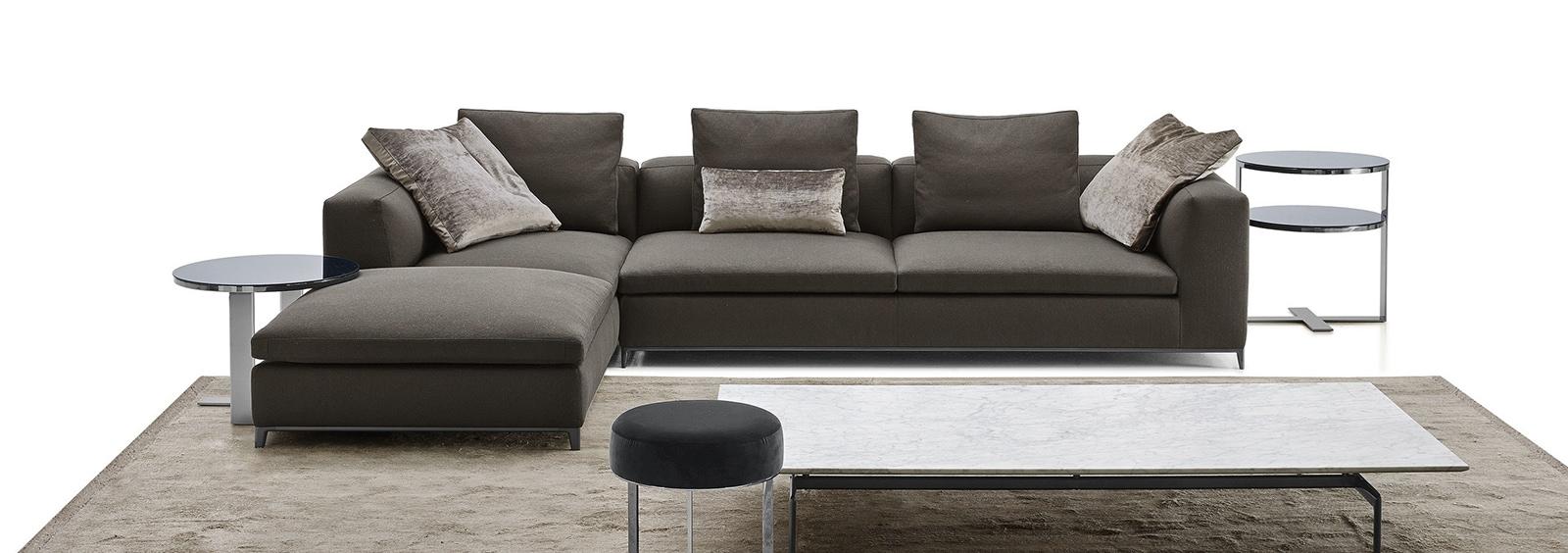 10 divani letto di design for Divani di design