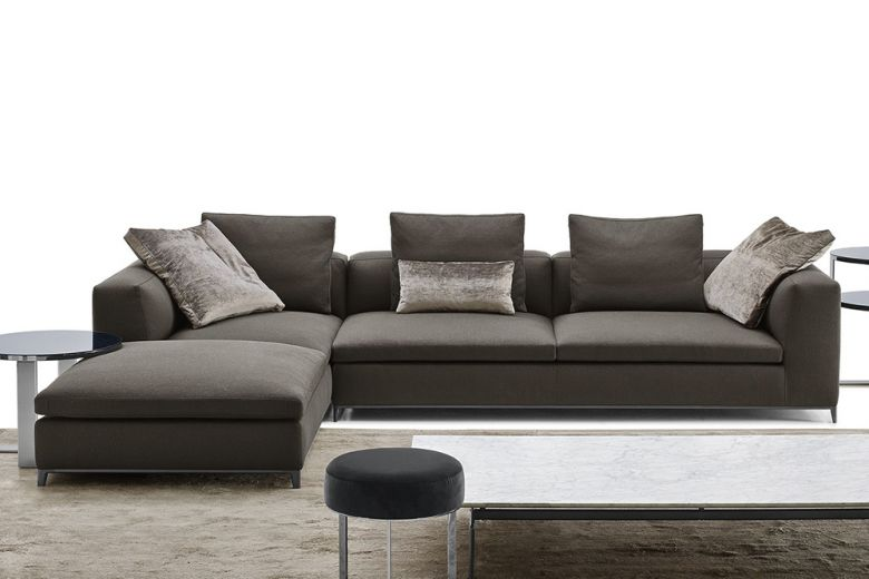 10 divani che non credereste mai nascondano un letto