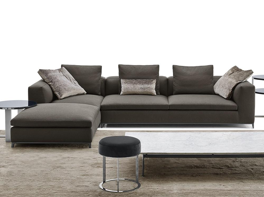 10 divani letto di design for Divani e divani divani letto