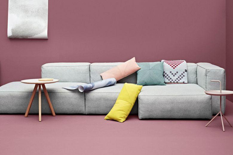 15 divani moderni di design per rinnovare il salotto
