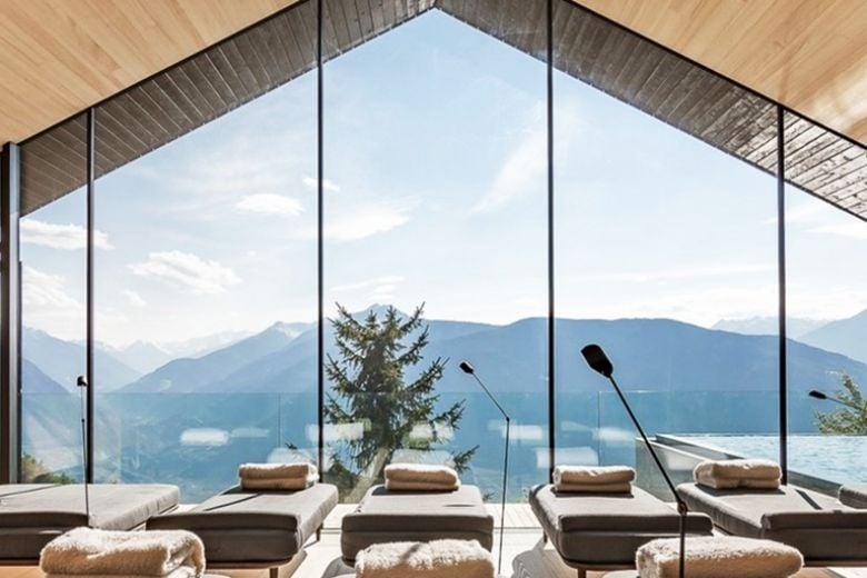 Hotel di design in montagna: i migliori per l'inverno
