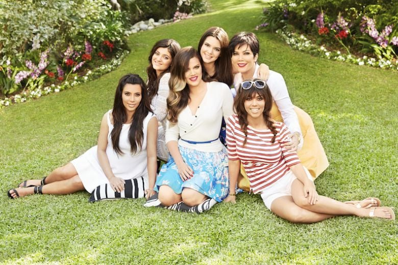 Perché i Kardashian sono così famosi