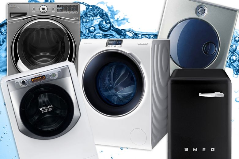 Lavatrici di design, tra efficienza e consumi ridotti