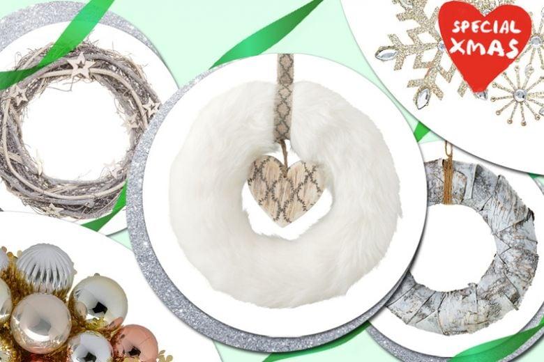 Le ghirlande natalizie più belle del Natale 2015